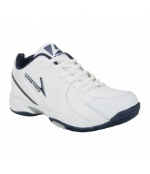 Vostro VST04 White Blue Men Sports Shoes VSS0097